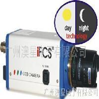 1/3英寸彩色日蚀功能带OSD摄像机IF-230C