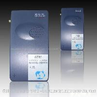 GSM防盗报警器