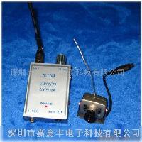 1.2GHZ无线传输与接收