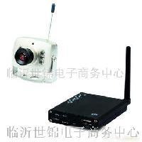 2.4G 无线网络摄像机