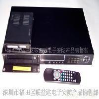 硬盘录像机-DVR