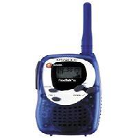 民用手持无线电对讲机