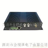 GS-N110HD单路网络视频服务器(D1高清