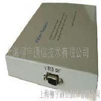 VGA高分辨数字光端机