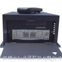 四路车载录像机(特价) HSD-104C