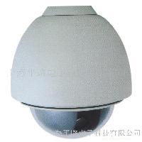 一体化智能高速球摄像机