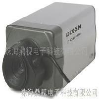厂家供Sony网络摄像机,支持IE云台报警手机监控