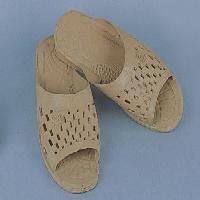 防静电注塑拖鞋