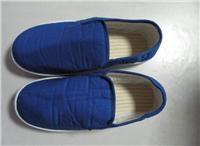 防静电保暖鞋