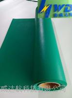 双面绿色防静电台垫