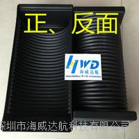 防静电料盘盒 HWD-料盘盒