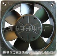 耐高温铁叶风机14038