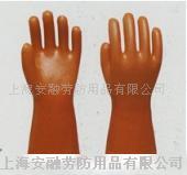 耐酸碱防滑手套