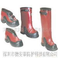 绝缘鞋,绝缘靴,防火阻燃拉链,线和面料,阻燃服