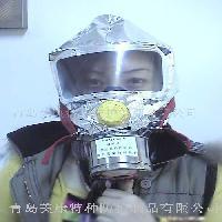 消防过滤式自救呼吸器(XHZLC-60+型)