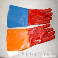 PVC焊接手套