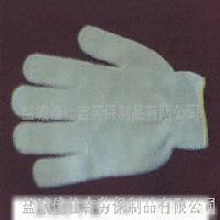 纯棉纱手套