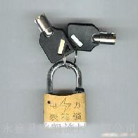 电表箱防盗锁