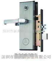 家庭智能门锁(全金属锁)TM卡开门(电子门锁)