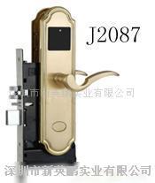 IC卡感应智能锁'家庭或办公室门锁