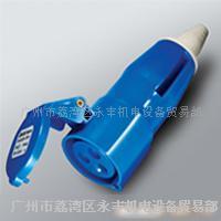 连接器插座 防水插 工业插座