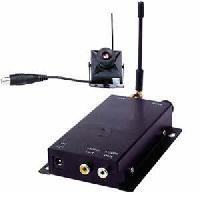 无线发射接收