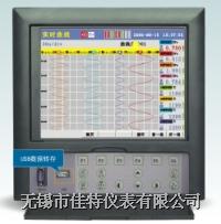 四十通道真彩中長圖無紙記錄儀 WX8000系列
