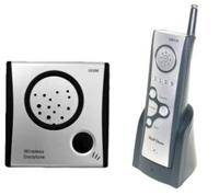 无线对讲门铃 GP-MA400