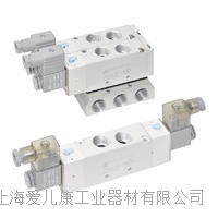 正品Mindman台湾金器电磁阀MVSE-500系列电磁阀 MVSE-500