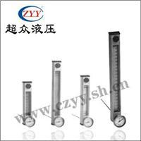 传感式液位液温计 CYW-76~500系列