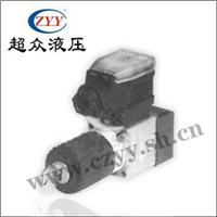 液-电压力继电器 HED8型