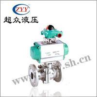 自动控制球阀 KV-L4A, KV-L4C(标准型),KV-L6A, KV-L6C(防火型)