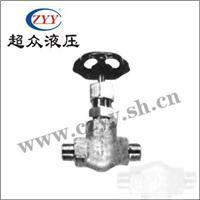 锻造阀体不锈钢针阀(通径DN8/DN12) A7/A11系列