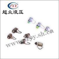 PT系列微型高压测压接头 PTS-12