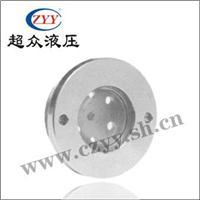 圆形油标(金属外壳) YB-M27×1.5