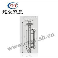 FSQ系列管道用分水器 FSQ-200