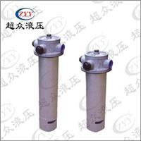 ZL12-122自封式磁性吸油过滤器 ZL12B-122/80