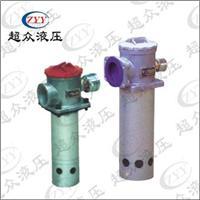CXL系列自封式磁性吸油过滤器(新型) CXL-63×180