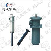 NJU系列箱外内积式吸油过滤器 NJU-630×80F- C/Y