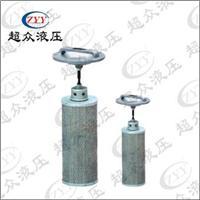 XNL系列箱内回油过滤器(新型) XNL-40×30 C/Y