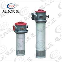 RFA系列微型直回式回油过滤器(原LHN系列) RFA(LHN)-400×30F-C/Y