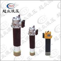 RFB系列直回自封式磁性回油过滤器(新型结构代替PZU系列) RFB(PZU)-100×20F-C/Y