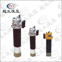 RFB系列直回自封式磁性回油过滤器(新型结构代替PZU系列) RFB(PZU)-800×30F-C/Y