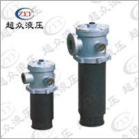 CHL系列自封式磁性回油过滤器 CHL-100×40