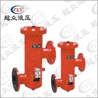 RLF系列回油管路过滤器 RLF-160×20P