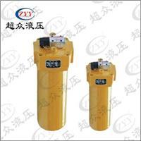 ZU-A、QU-A、WU-A、XU-A系列回油过滤器 XU-A25X50P
