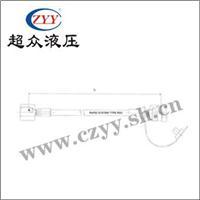 测量软管 0
