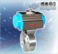 氣動意大利薄型球閥 SMQ671F型氣動