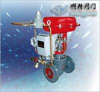 氣動薄膜隔膜調節閥/ZJHP-16 Q71F