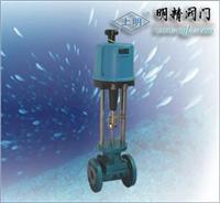ZAJQ型上明電動調節球閥